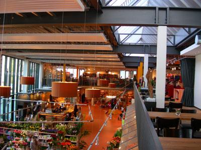 Bauernmarkthalle