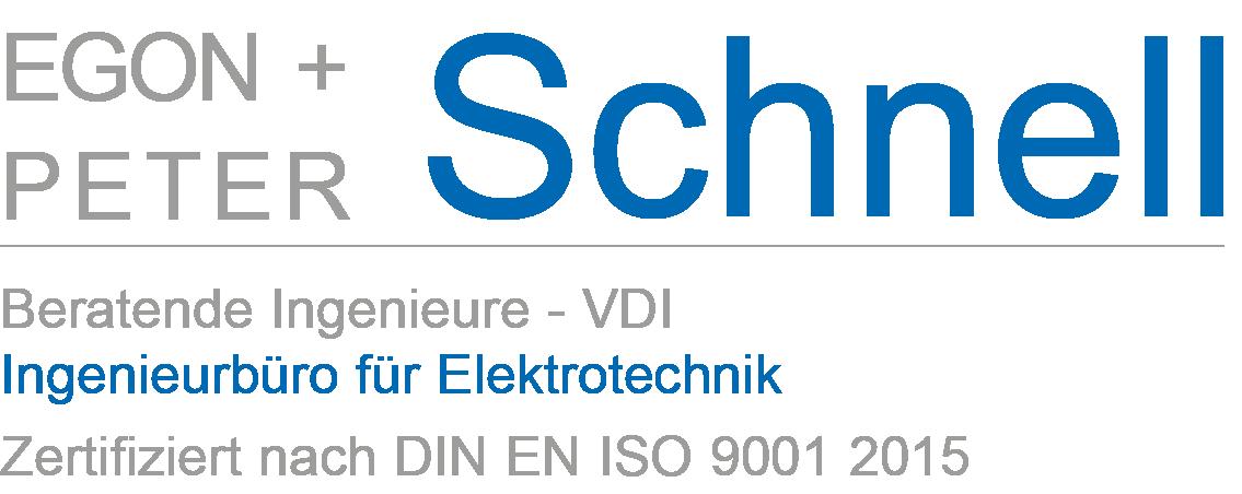 www.schnell-ingenieure.de - Beratende Ingenieure VDI Ingenieurbüro für Elektrotechnik